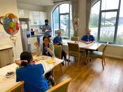 Celebrating Aged Care Employee Day 2020!