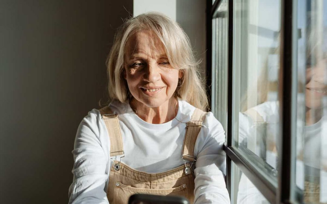 The Importance of a Care Plan in Aged Care